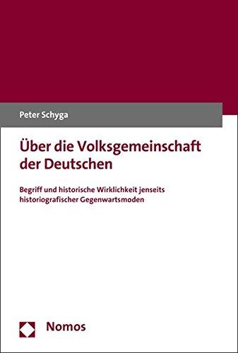 Buch. Dr. Peter Schyga