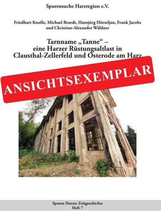 Buch. Friedhart Knolle